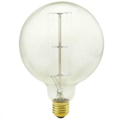 Ampoule ronde G125