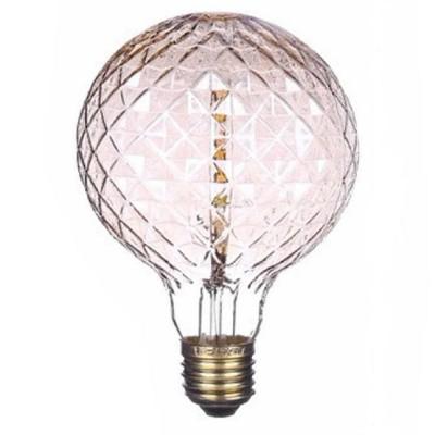 Ampoule ronde G95 DESIGN