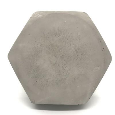 """PATÈRE """"FIXIS"""" (hexagonale)"""