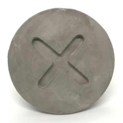 """PATERE """"FIXIS"""" (croix)"""