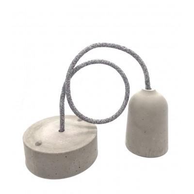 La suspension «Cloche»